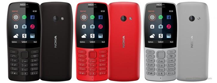 Nokia Yazindua Simu Mpya za Nokia 3.2, 4.2 na Nokia 1 Plus