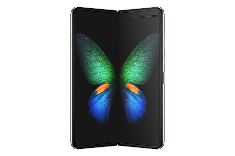 Sifa na Bei ya Galaxy Fold Simu Inayojikunja Kutoka Samsung