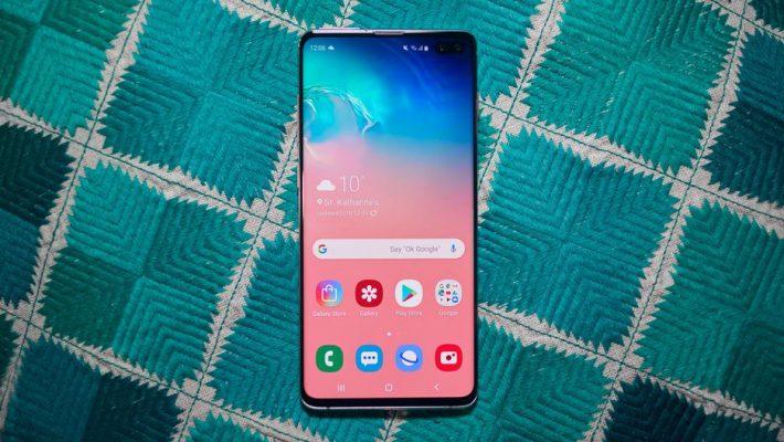 Sifa na Bei ya Samsung Galaxy S10 na Galaxy S10 Plus
