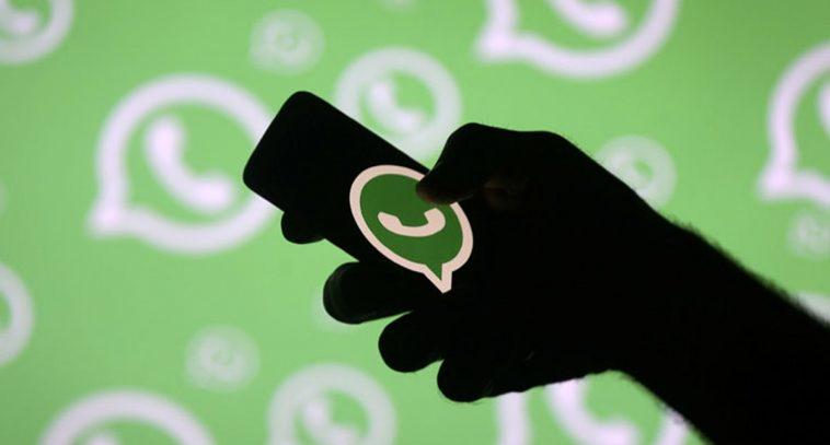 Whatsapp kwa kutumia alama za vidole
