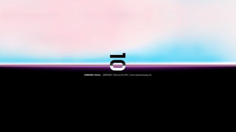 Mubashara Uzinduzi wa Samsung Galaxy S10 na S10 Plus