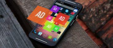 ondoa ads kwenye android app