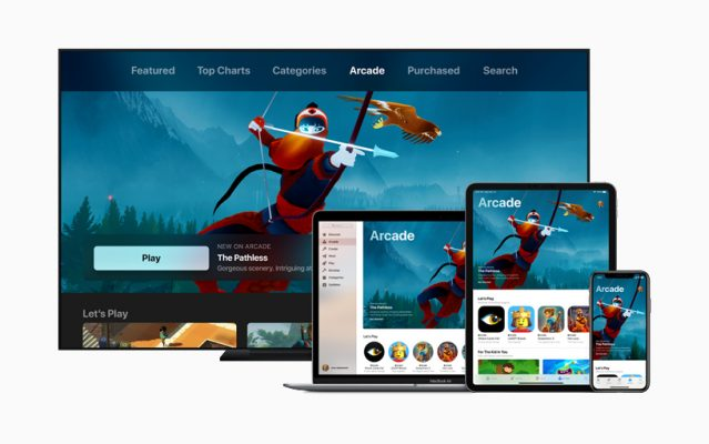 Apple Yaja na Huduma Mpya za Apple TV Plus, Apple Card na Nyingine