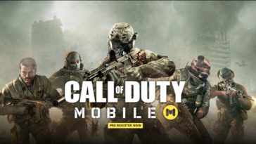 Jiandae na Game Mpya ya Call of Duty Kwenye Android na iOS