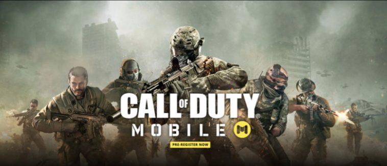 Jiandae na Game Mpya ya Call of Duty Kwenye Android na iOS
