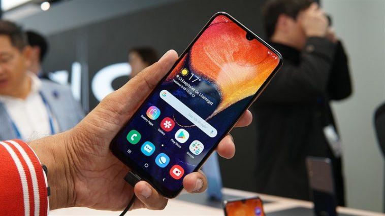 Tetesi : Jiandae na Simu Mpya ya Samsung Galaxy A60