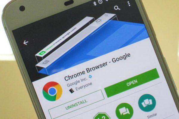 Njia Mpya za Kutumia Browser ya Google Chrome (Android)