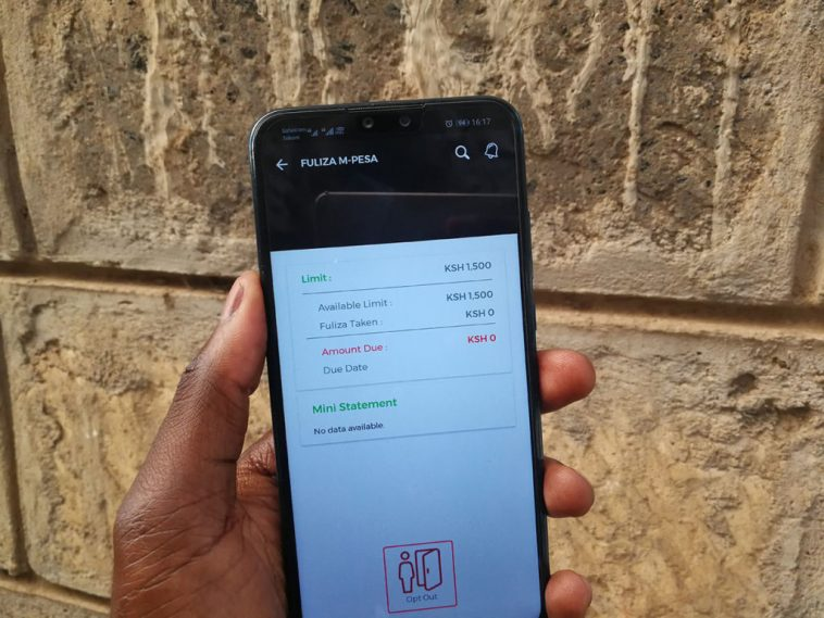 Vodacom Tanzania Kuja na Huduma Mpya ya M-Pesa Fuliza