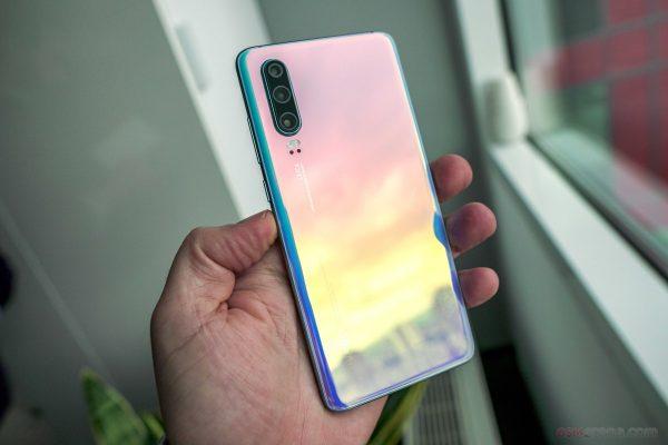 Huawei Yazindua Simu Mpya za Huawei P30 na Huawei P30 Pro