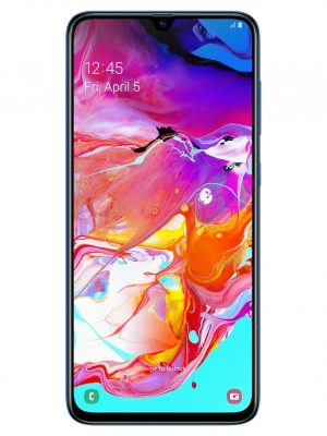 Samsung Yazindua Simu Mpya ya Samsung Galaxy A70