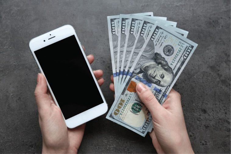 Jinsi ya Kutengeneza Dollar $5 Kila Siku kwa Kutumia Smartphone