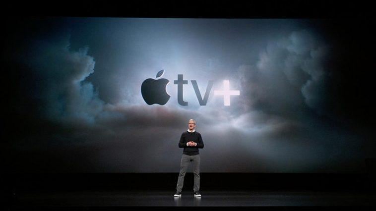 Apple Yaja na Huduma Mpya za Apple TV Plus, Apple Card na Nyingine