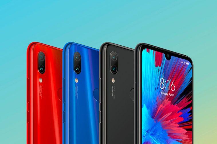 Kampuni ya Xiaomi Yazindua Simu Mpya ya Xiaomi Redmi 7