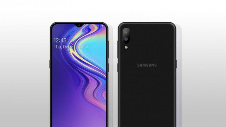 Samsung Yazindua Simu Mpya ya Samsung Galaxy A20
