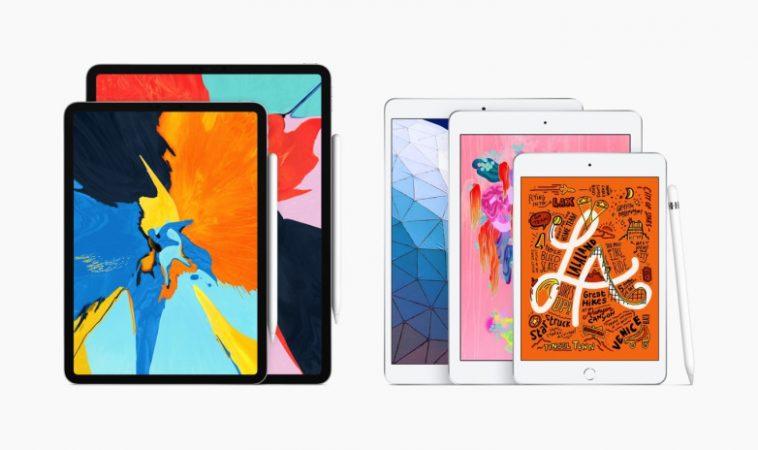 Kampuni ya Apple Yazindua iPad Air (2019) na iPad Mini (2019)