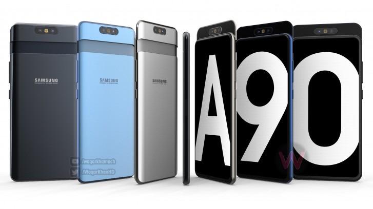 Kampuni ya Samsung Yatangaza Kuachana na Simu za Galaxy J