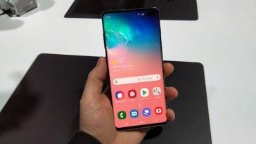 Jinsi ya Kubadilisha Simu Yoyote ya Android Kuwa Kama Galaxy S10
