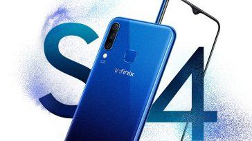 Zifahamu Hizi Hapa Sifa na Bei ya Infinix Hot S4 na Hot S4 Pro