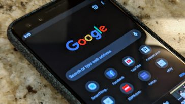 Tumia Muonekano Mweusi Kwenye Kivinjari cha Chrome (Android)
