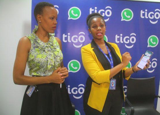 Tigo Tanzania Yazindua Huduma kwa Wateja Kupitia WhatsApp