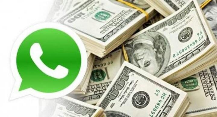 Njia Nyingine ya Kutengeneza Pesa Kwa Kutumia WhatsApp