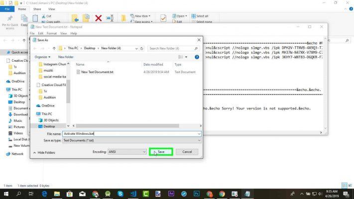Jinsi ya Kutumia Mfumo Mpya wa Windows 10 Bila Kununua
