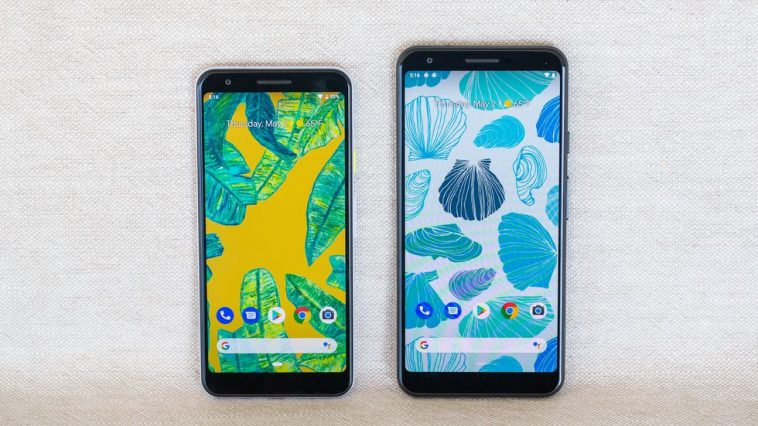 Google Yazindua Simu Mpya za Google Pixel 3a na Pixel 3a XL