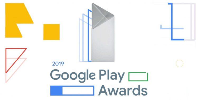 Google Yataja Apps Zilizoshinda Tuzo ya Google Play Awards 2019