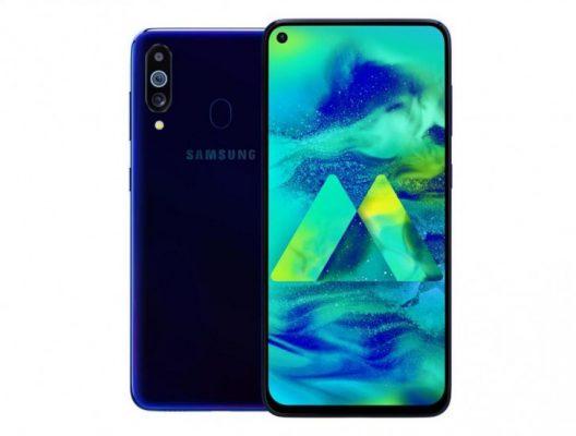 Jiandae na Simu Mpya ya Samsung Galaxy M40 Mwezi June 11