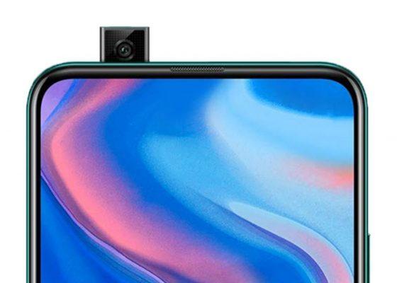 Fahamu Hapa kwa Undani Sifa na Bei ya Huawei P Smart Z