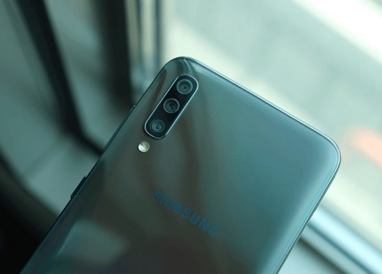 Galaxy A70s Simu ya Kwanza ya Samsung Kuwa na Kamera ya MP 64