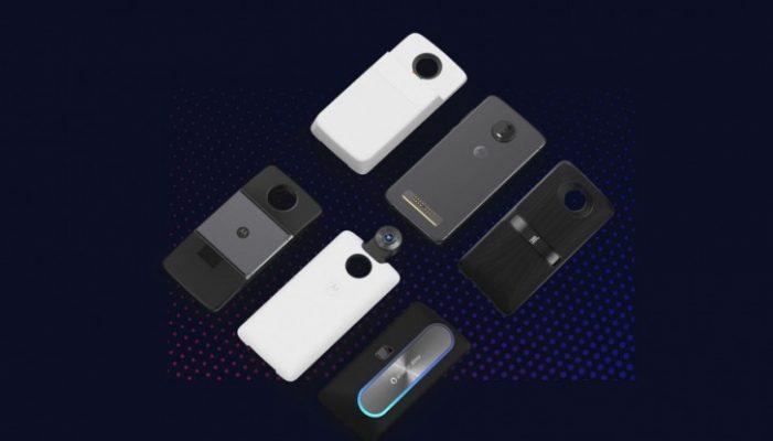 Motorola Yazindua Simu Mpya ya Moto Z4 Yenye Kamera ya MP 48