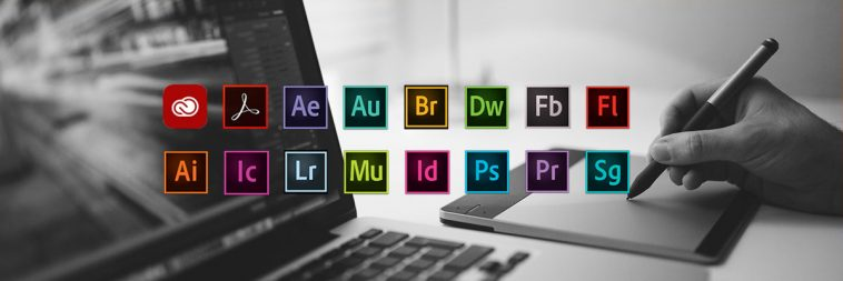 Jinsi ya Kutumia Programu za Adobe Bure Bila Kulipia (Windows)