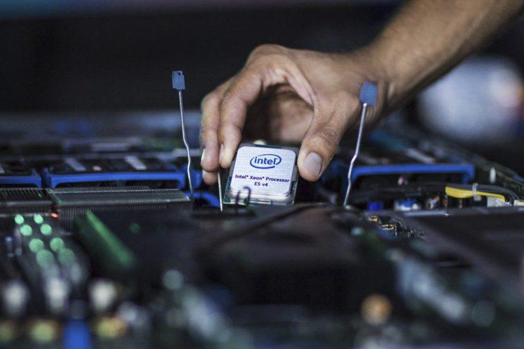 Kampuni za Intel na Qualcomm Nazo Kusitisha Biashara na Huawei