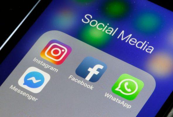 F8 2019 : Mabadiliko Mpya ya Facebook, WhatsApp na Instagram