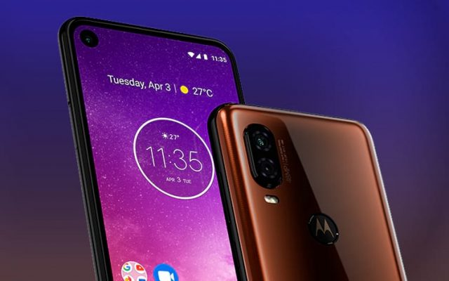 Zifahamu kwa Undani Hizi Hapa Sifa na Bei ya Motorola One Vision