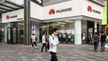 Huawei Yaruhusiwa Kufanya Biashara Tena na Kampuni za Marekani