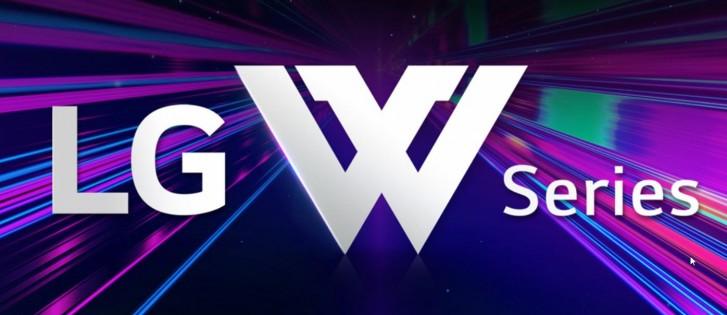 Kampuni ya LG Yazindua Simu Mpya za W10, W30 na W30 Pro
