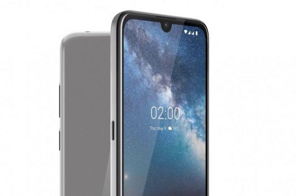 Kampuni ya Nokia Yazindua Simu Mpya ya Bei Nafuu ya Nokia 2.2