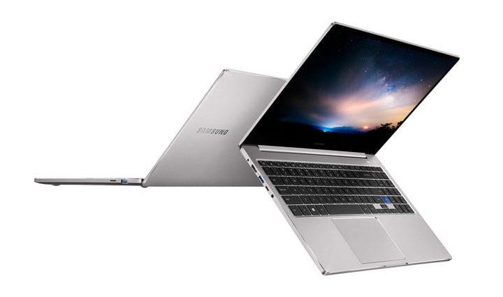 Samsung Yazindua Laptop Mpya Zinazofanana na Macbook Pro