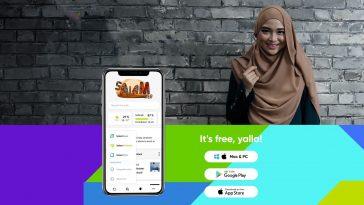 Kivinjari (Browser) Maalum kwa Waumini wa Dini ya Kiislamu