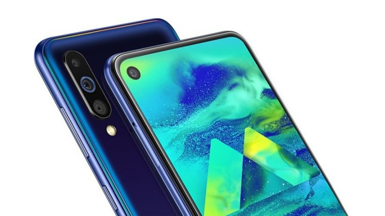 Kampuni ya Samsung Yazindua Simu Mpya ya Galaxy M40