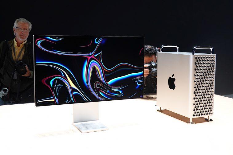 Apple Yaja na Mac Pro Kompyuta ya Gharama ya Zaidi ya Tsh Milioni 13