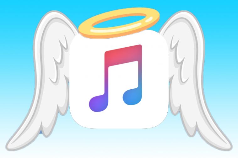 Apple Yasitisha Programu ya iTunes na Kuleta Programu Mpya 3