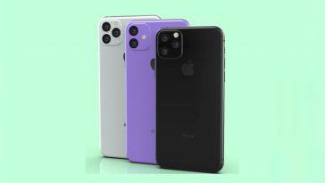 Unaonaje Muonekano wa Simu Mpya za iPhone 11 na iPhone 11 Max