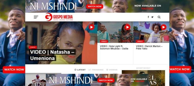 Jinsi ya Kudownload Nyimbo za Dini kwa Urahisi (2021)