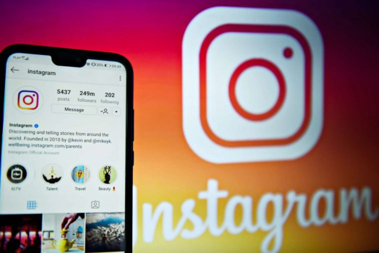 Sasa Instagram Kutoa Taarifa Kabla ya Kufunga Akaunti Yako