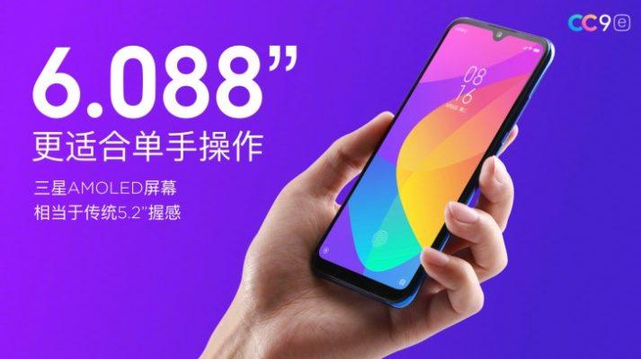 Xiaomi Yazindua Simu Mpya za Mi CC9 pamoja na Mi CC9e