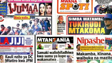 Tovuti Bora za Kusaidia Kusoma Magazeti ya Leo Kila Siku Mtandaoni