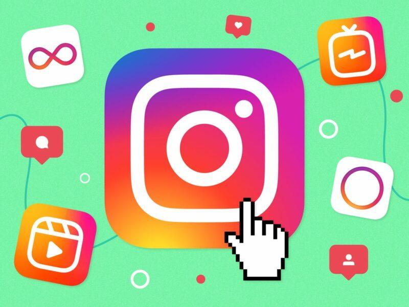 Apps za Kurahisisha Matumizi ya Mtandao wa Instagram